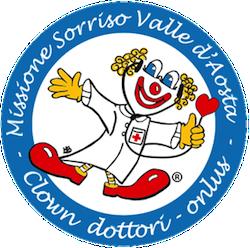 Missione Sorriso Valle d'Aosta